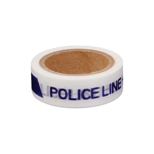 [마스킹테이프] 라인테이프 Police Line - 10M